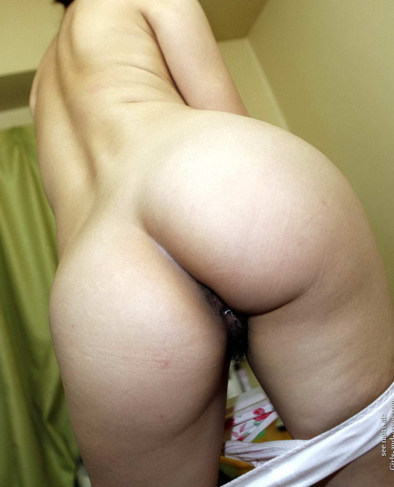 Amateur hot homemade nude ass 00648