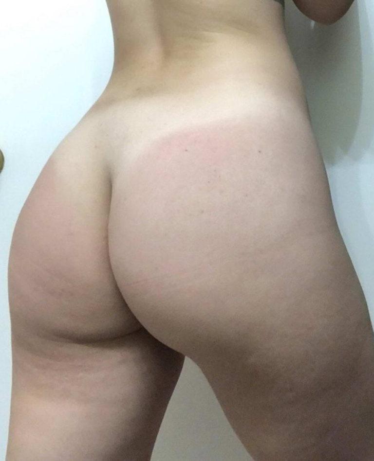 Amateur hot homemade nude ass 03252