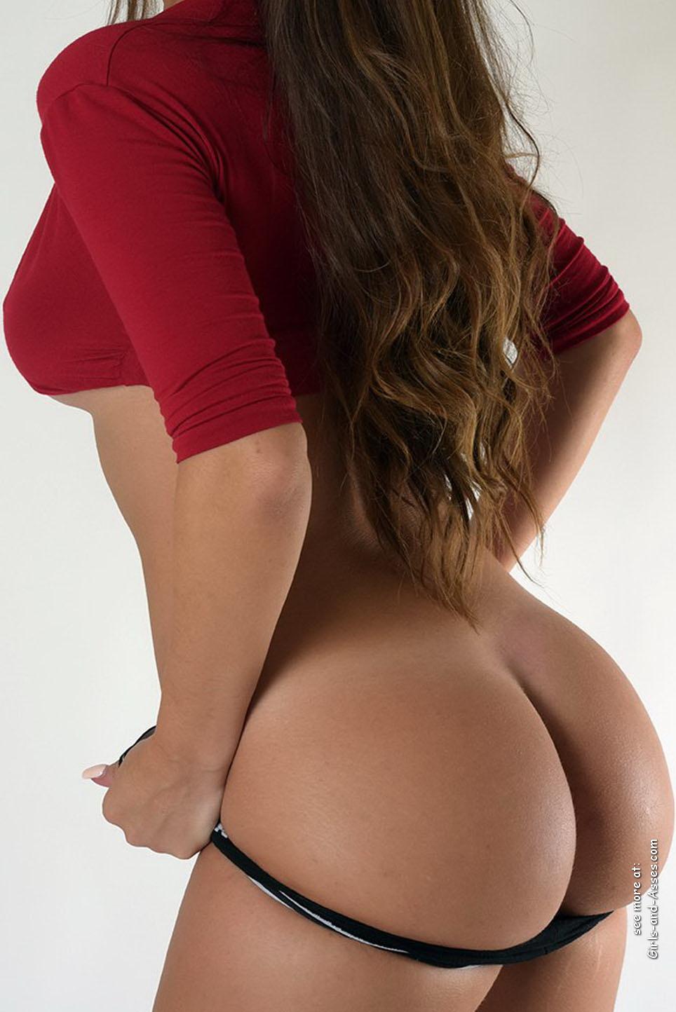 beautiful naked ass 00724