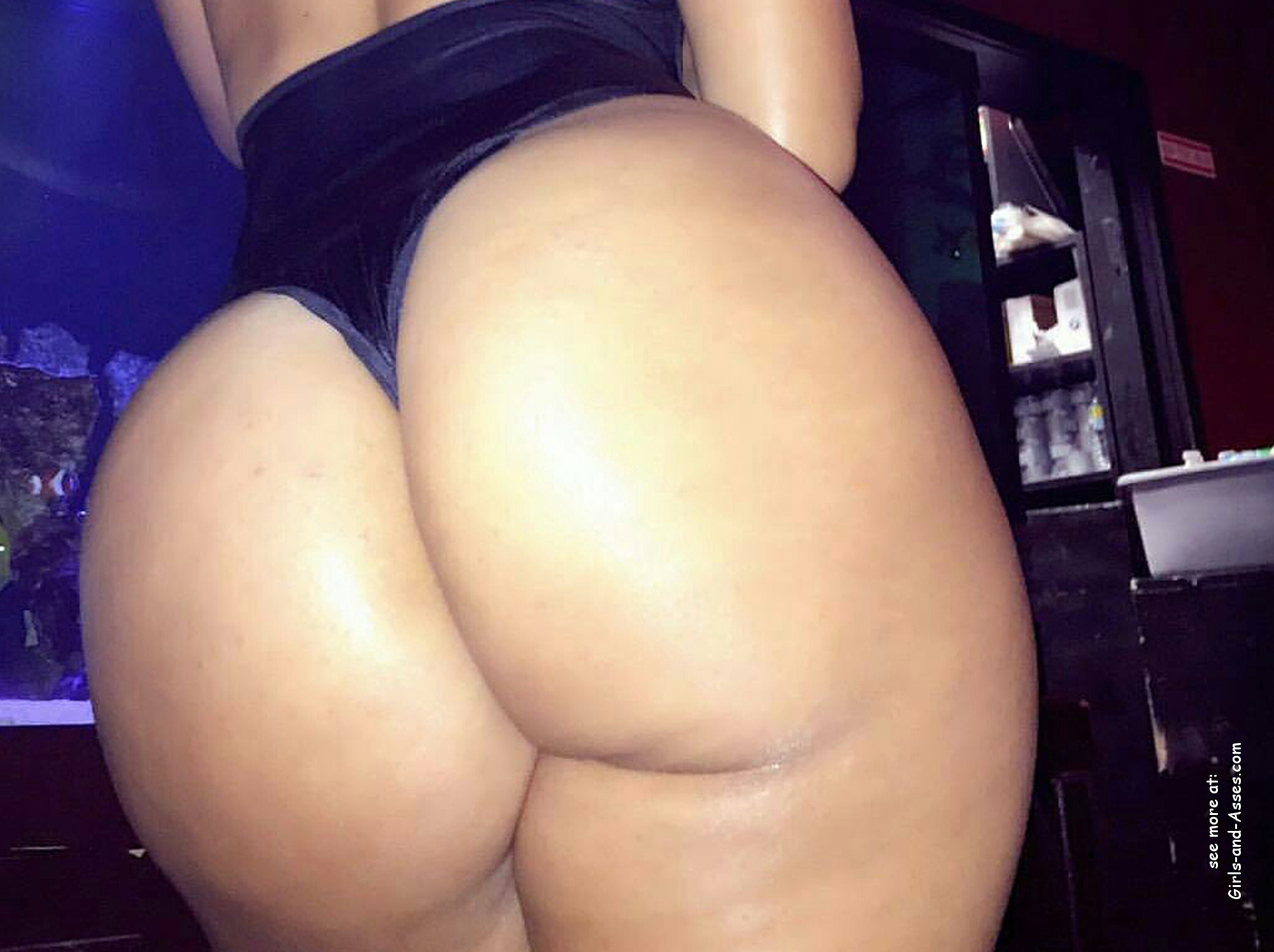 big assed naked brazilian babe photo 06903