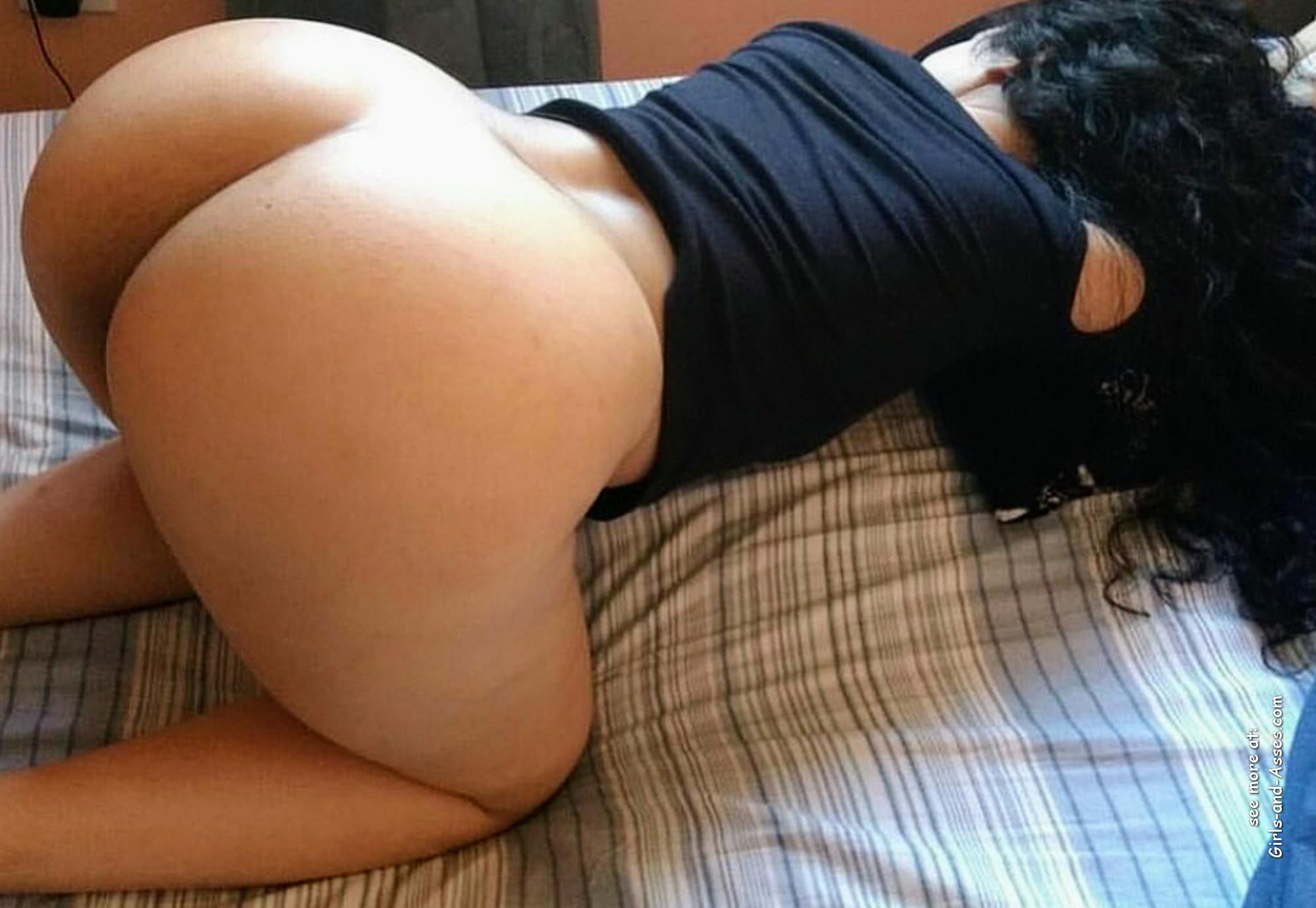 big assed naked brazilian babe photo 08305