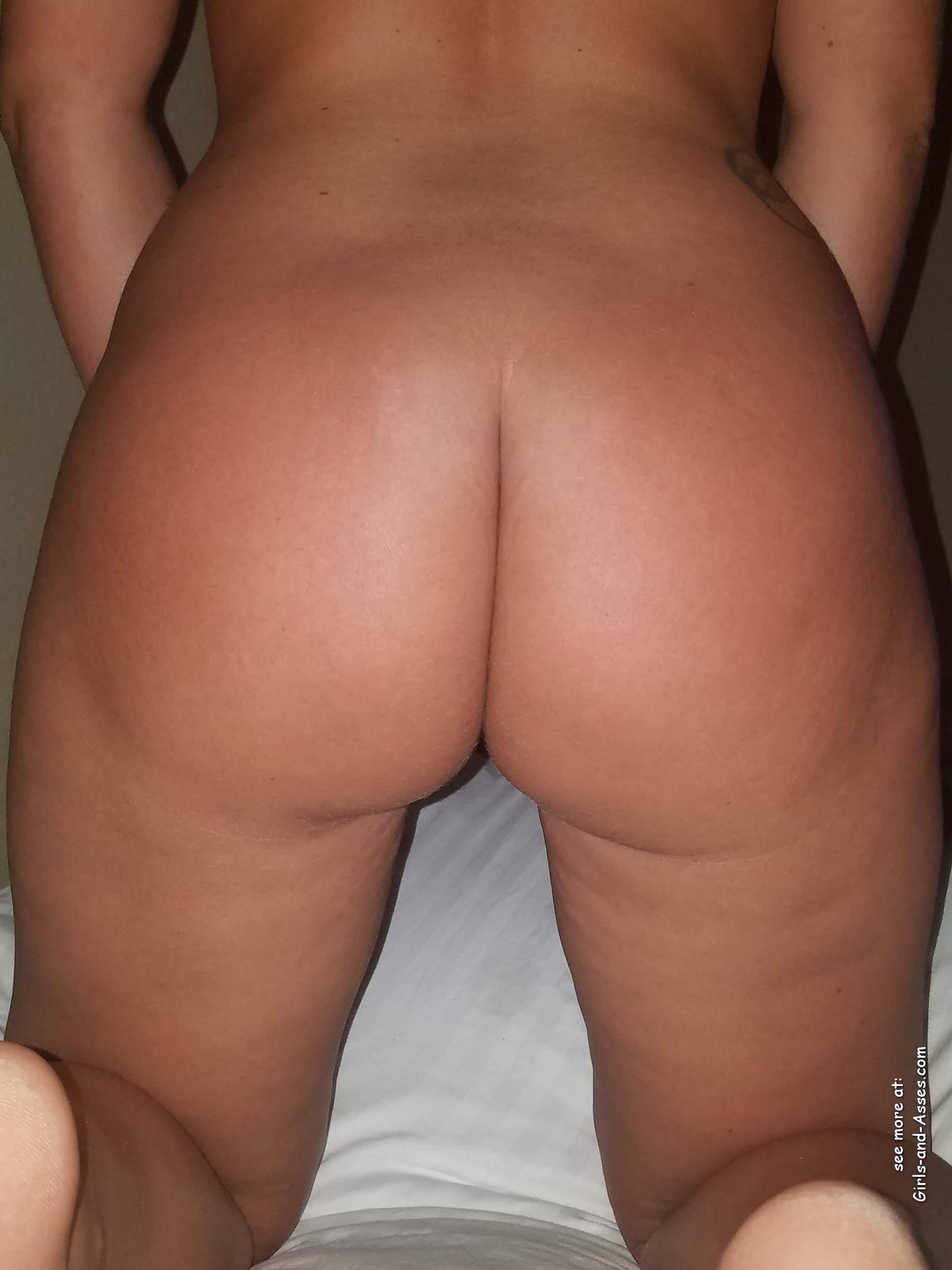 naked milf ass photo 02735