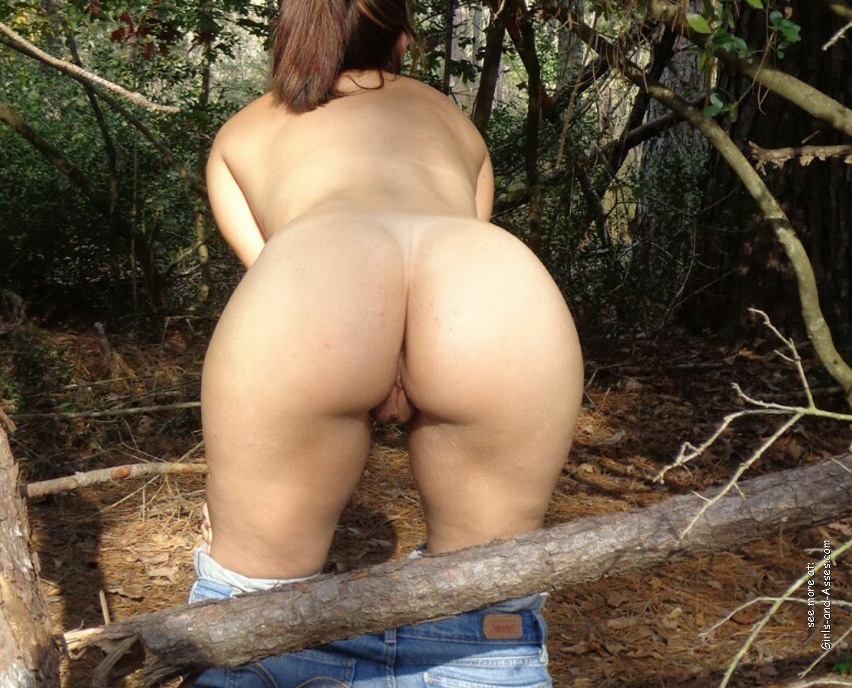 booty in the wild face down ass up picture 01956