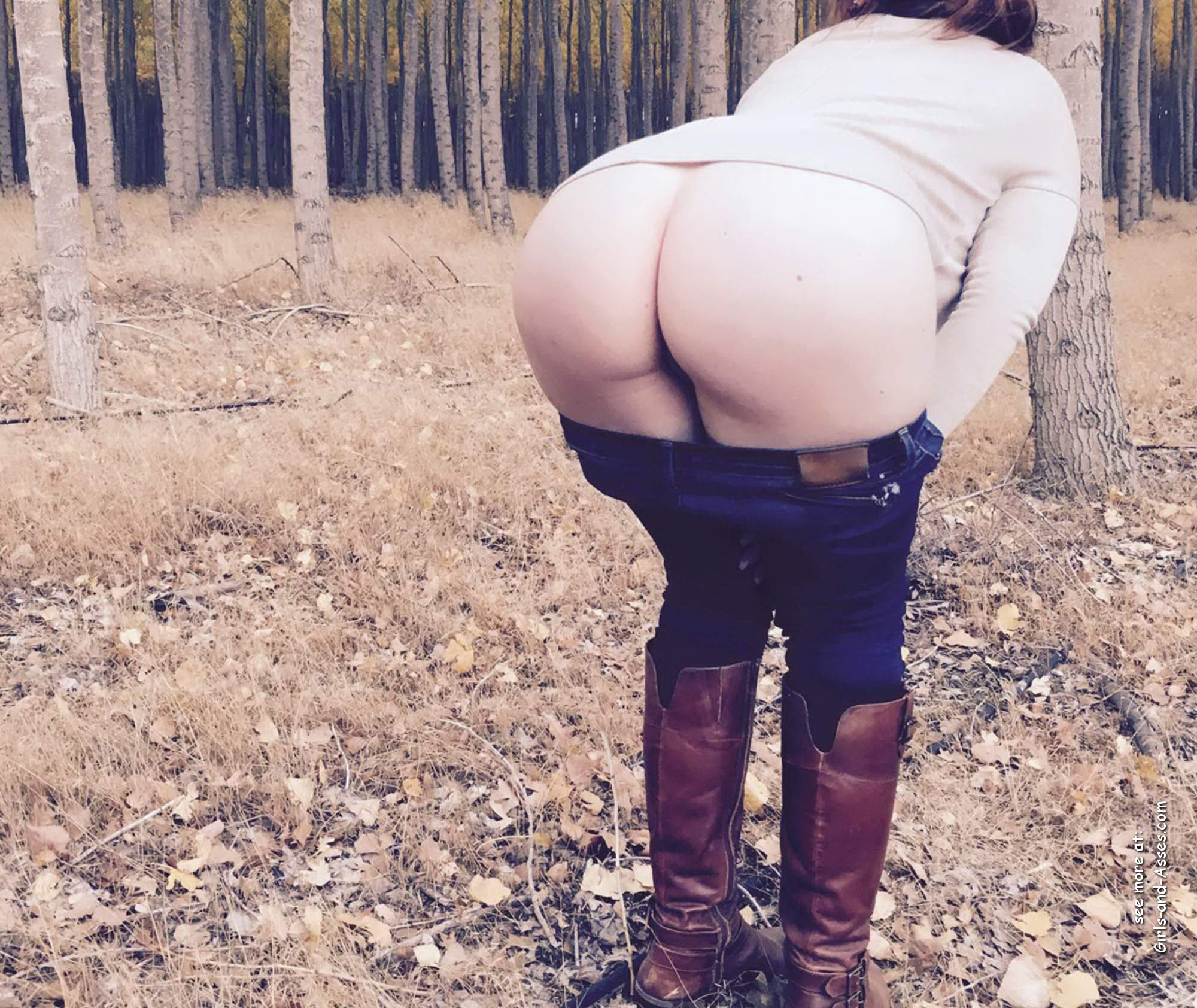 booty in the wild face down ass up picture 02259