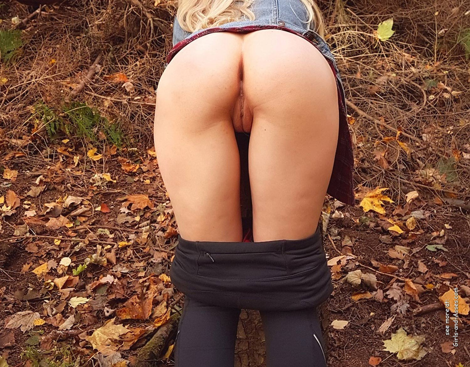booty in the wild face down ass up picture 03638