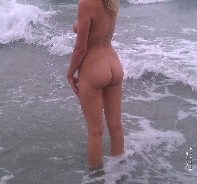 amatuer nude girl at the beach photography 01224