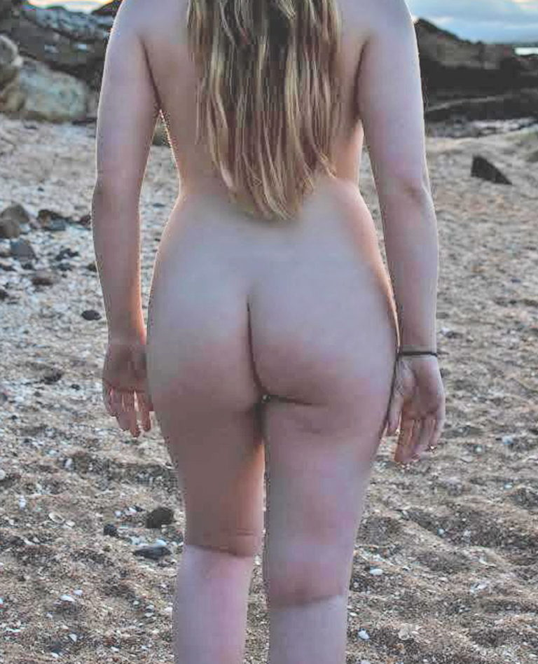 Pawg nudity on the beach picture 00625