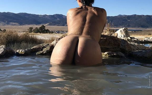 Paddle Down Ass River
