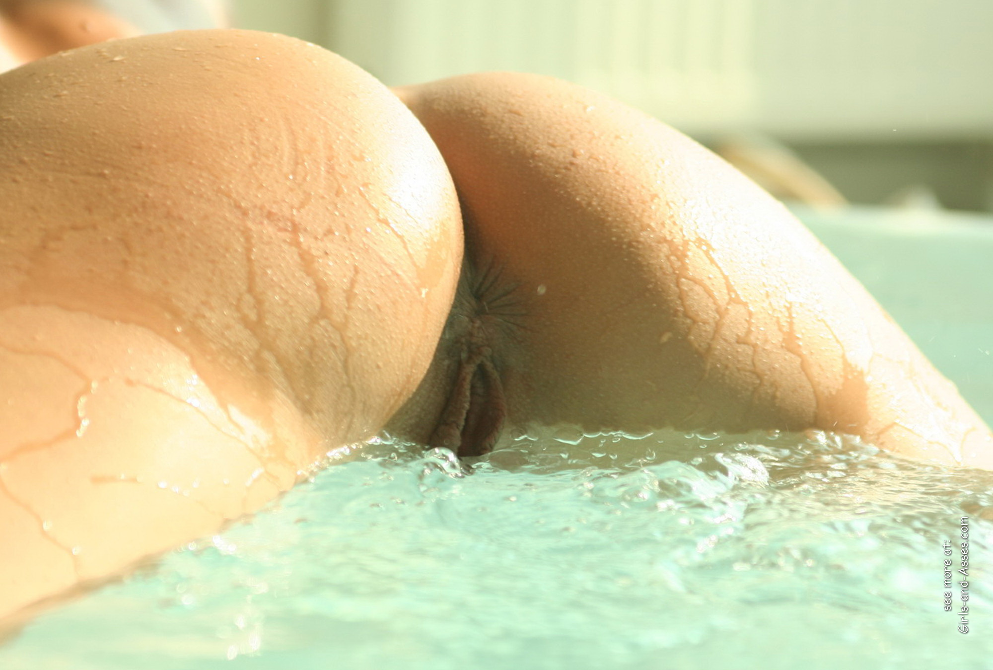 naked ass in doggystyle at the pool photography 00443
